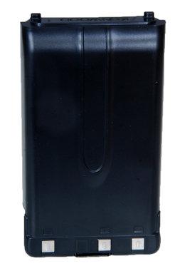 Kenwood 7,2 volt 1100 mah accu  GB-PB043