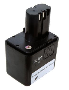 Gesipa 14,4 volt Li ion accu OMRUILACCU