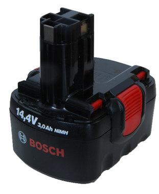 Bosch 14,4 -  3 ah Ni MH accu org 2 607 335 694 de laatste op=op!!