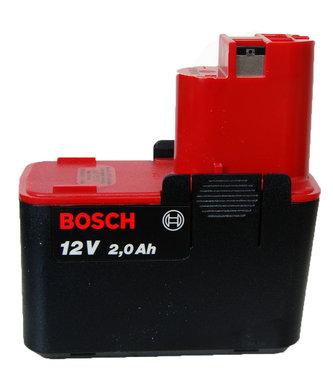 Org Bosch 12 volt accu