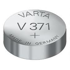 Varta V371 of SR 920