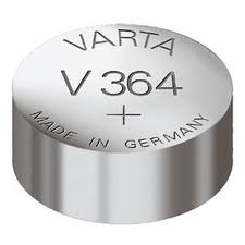 Varta V364 of SR 621