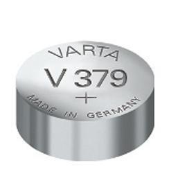 Varta V 379 en SR 521