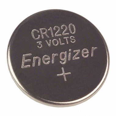 CR 1620 Lithium 3 volt batterij