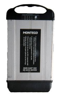 Montego fiets accu OMRUIL