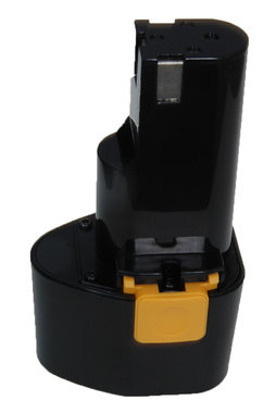 Panasonic 9,6 - 3ah  type B