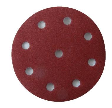 Festool protool schuurpapier 125 mm  50 stuks