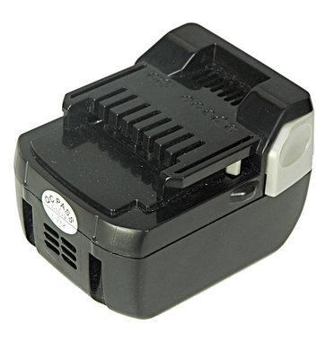 Hitachi 14,4 volt BSL 1430 3 Ah  huismerk