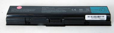 Toshiba 10,8 volt accu PA 3533U 200 serie