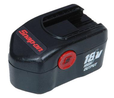 Snap on 18 volt ni mh batterij vervangen