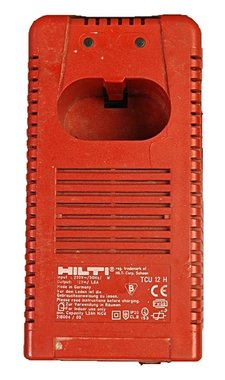 Hilti TCU 12 H lader (BP 12) gebruikt