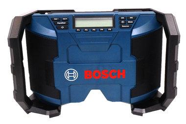 Bosch bouwradio GML 10.8 volt