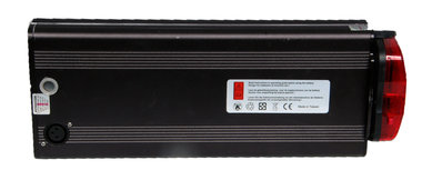 Panasonic 25,2 volt li ion accu revisie 11 ah