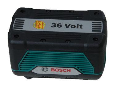 Bosch  Ultra Power 36V 4,5 Ah Li-Ion accu voor tuingereedschap - F016800300
