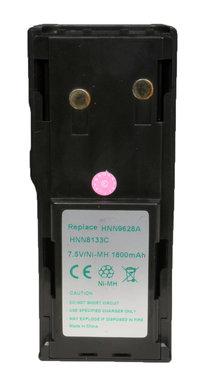 Motorola GP 300 serie accu