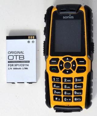 Sonim XP1 of CS 14 batterij