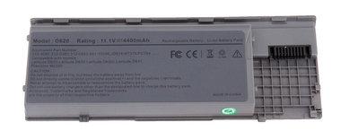 Dell 11,1 volt accu Latitude D620.D6430, en M2300