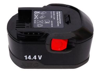 AEG 14,4 volt B1414G / B1415R / B1420R / M1430R