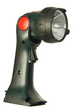 Metabo looplamp op accu 12 volt