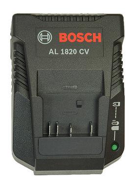 Bosch snellader 1820 li ion 14,4 - 18 volt
