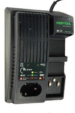 Festool MC 60 CDD snellader (gebruikt)