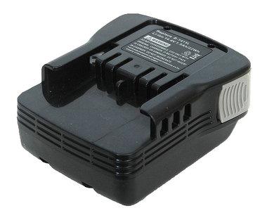 Ryobi / Paslode 14,4 volt accu 1.5 Ah