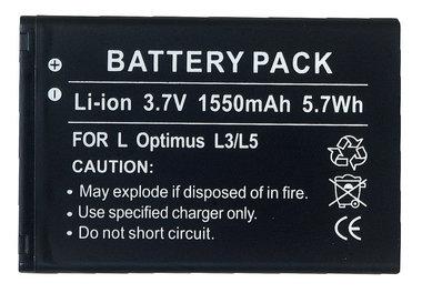 LG accu optimus L3 LG BL-44JN