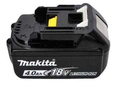 Makita 18 volt  4 Ah de nieuwste uitvoering