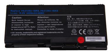 Toshiba PA3729U-1BRS 10.8 volt