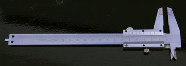 Schuifmaat 150 mm metaal