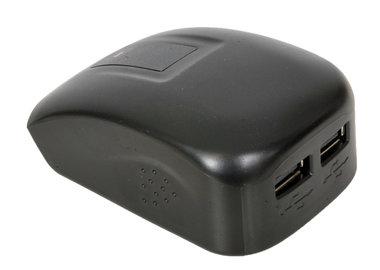 14 - 18 volt schuif accu XR serie USB poort