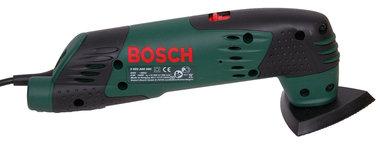 Bosch PMF 180 E multi tool zagen en schuren! Koopje!!