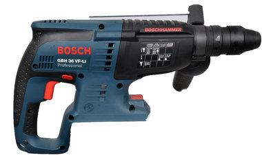 Bosch GBH 36 VF-LI Plus SOLO 36V Li-Ion Accu SDS-plus combihamer