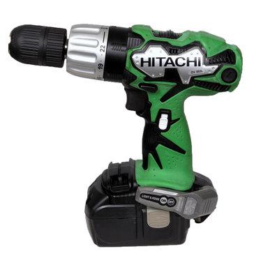 Hitachi DV18DSDL(L4) 18V Li-Ion accu klopboor-/schroefmachine body
