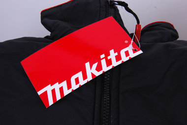 Makita Fleece Jacket