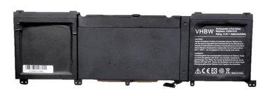 ASUS ZenBook pro UX 501