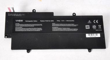 Toshiba Portege Z830, Z835, Z930, Z935 . 14.8V,