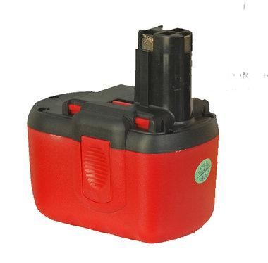 Berner 24 volt accu type BACCS