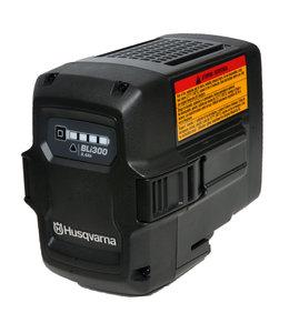 Husqvarna BLI 300 batterij 9 Ah