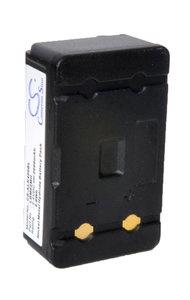 Autec vervangende accu voor de LK4,LK6 en LK 8 autokraan
